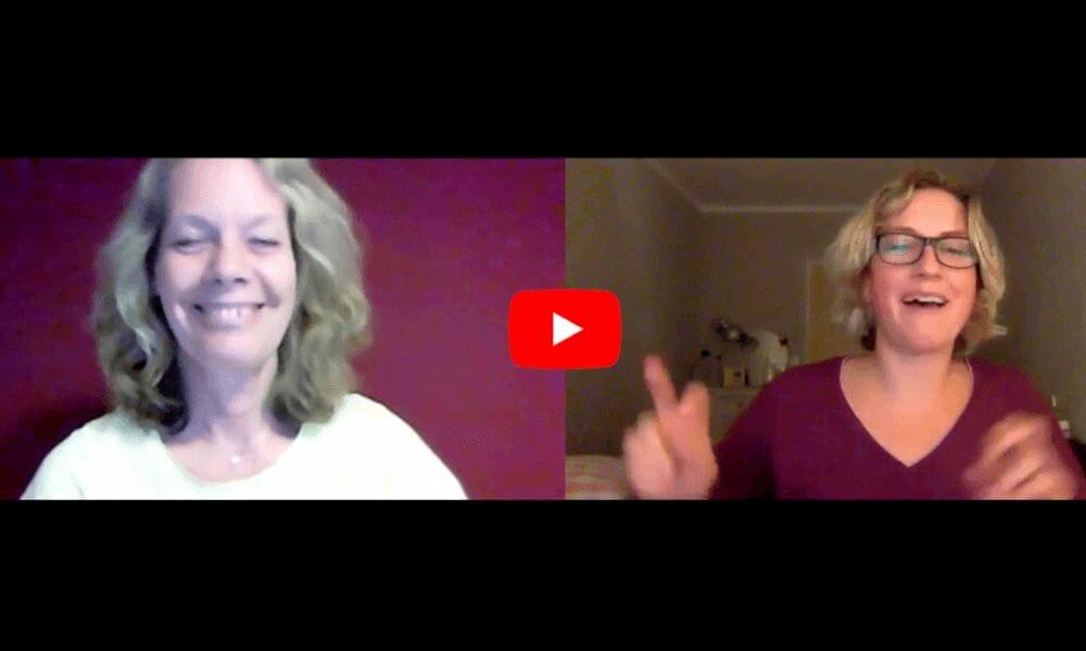 Lipödem ohne Operation erfolgreich behandeln! – Interview mit Cathrin Thies I #049
