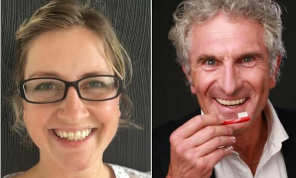 Warum du eine WURZELBEHANDLUNG unbedingt vermeiden solltest und weiteres Wissen über ganzheitliche Zahnmedizin – im Interview Dr. Elmar Jung I #051