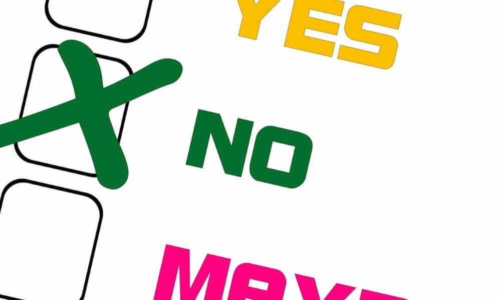 NEINSAGER Ein Nein zu Anderen ist auch ein JA zu dir! I #064
