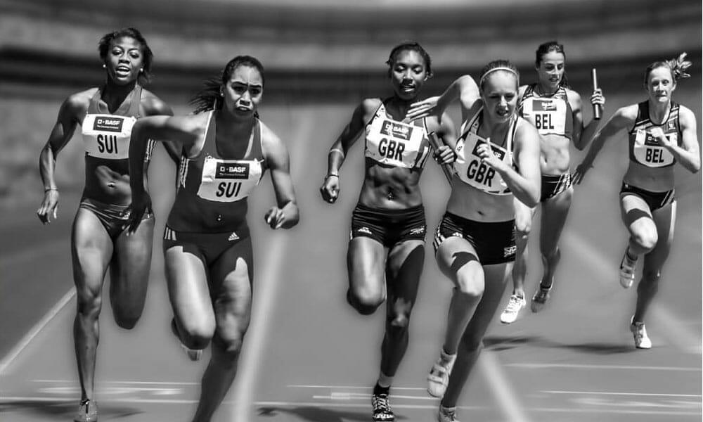 SPORT IST MORD Warum du unbedingt auf die korrekte Durchführung deiner Sportart achten solltest! I #066