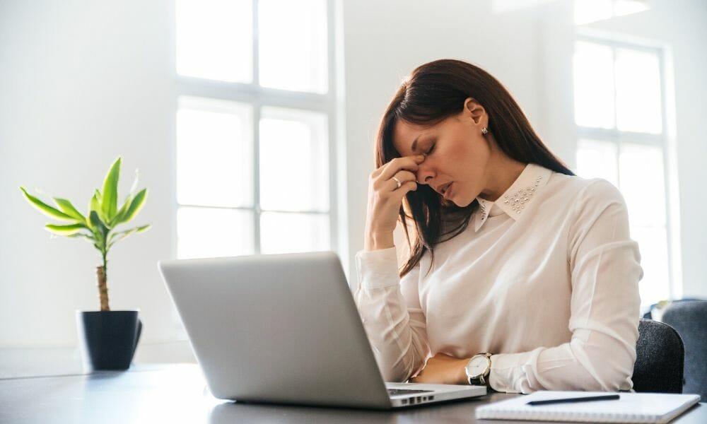 Stress macht krank! Gesunde Stressbewältigung kannst du lernen – Interview mit Jacob Drachenberg