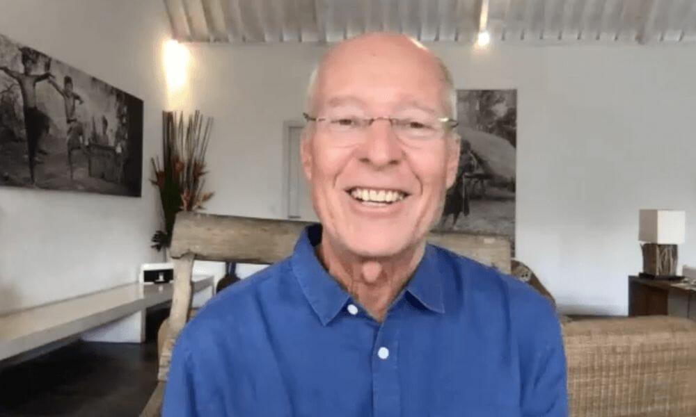 Dr. Ruediger Dahlke über Krankheit als Symbol, das marode Gesundheitssystem, gesunde Ernährung & über ansteckende Gesundheit! I #127