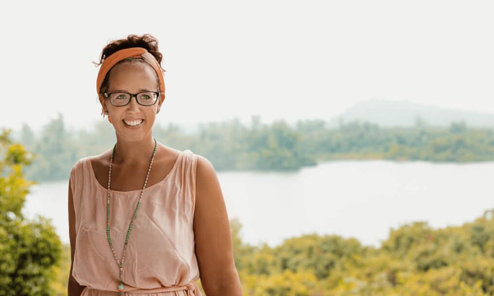 LIPÖDEM – meine Erfolge mit Ayurveda! Im Interview mit Natalie Stark I #136