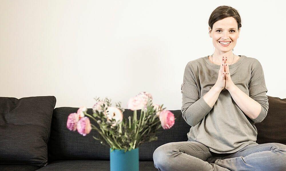 Gewohnheiten verändern – mit Ayurveda zu einem gesunden Leben! Im Interview mit Dana Schwandt I #137