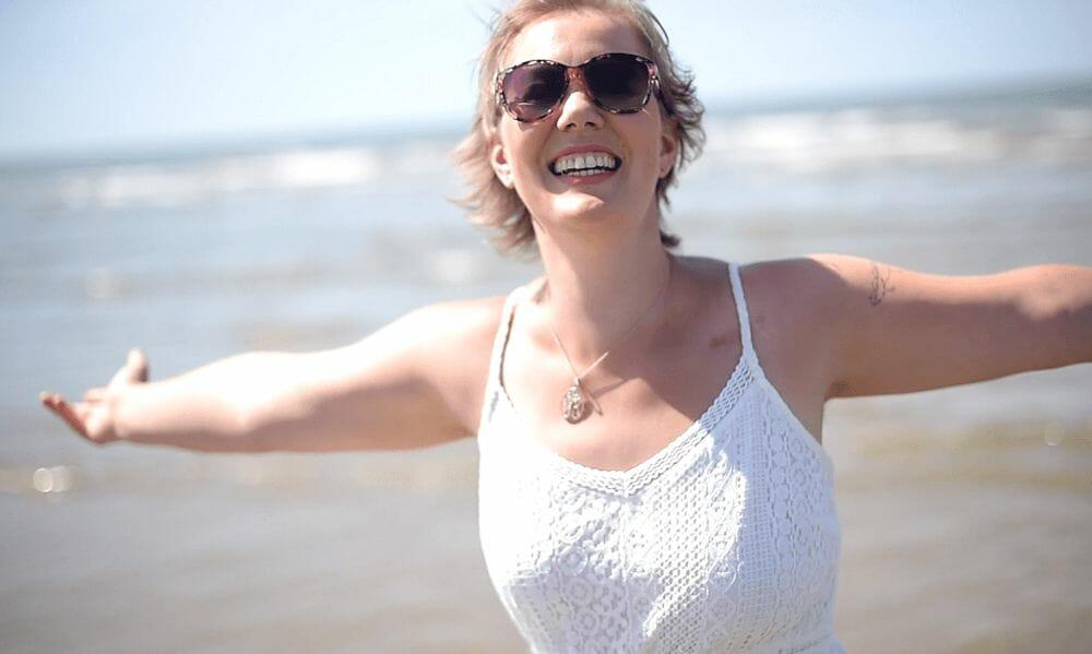 Diagnose Brustkrebs: Der Wendepunkt in meinem Leben! Ein Interview mit Christine Raab. I #139