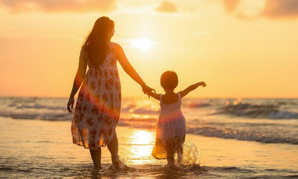 Vitamin D, gesunder Sonnenschutz,