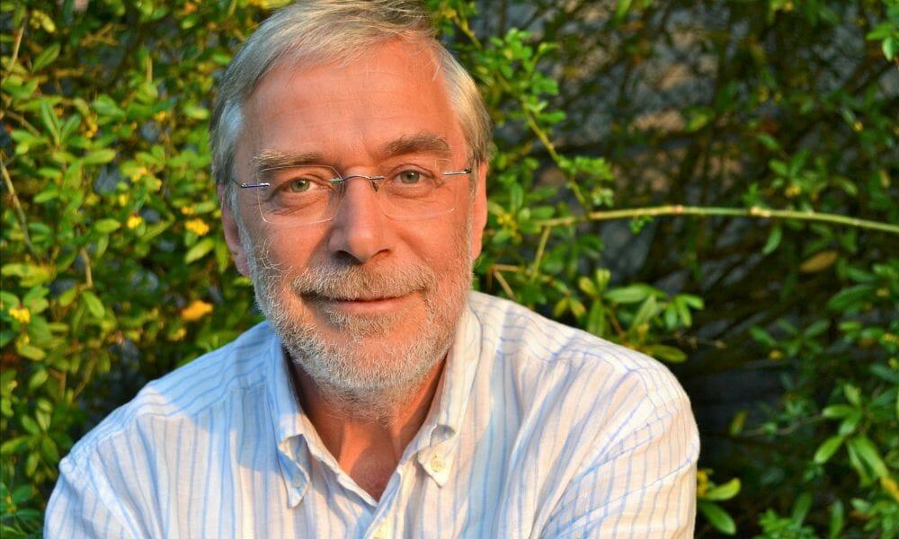 Freie Entfaltung deines Potentials ist wichtig für deine Gesundheit! Interview mit Gerald Hüther I #161