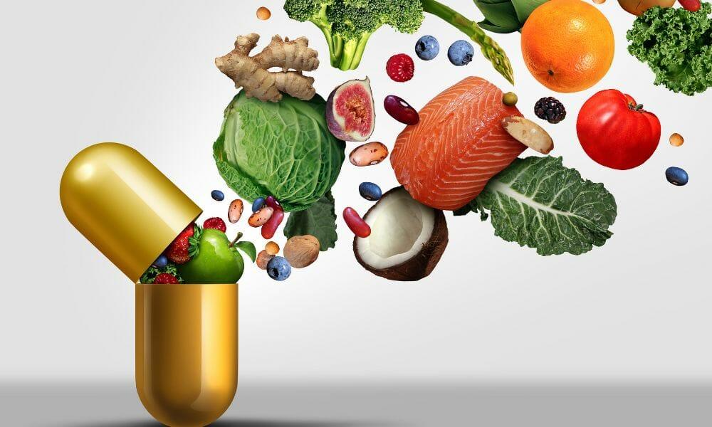 Muss Nahrungsergänzung wirklich sein? Worauf du achten solltest, um deinem Körper nicht zu schaden! I #167