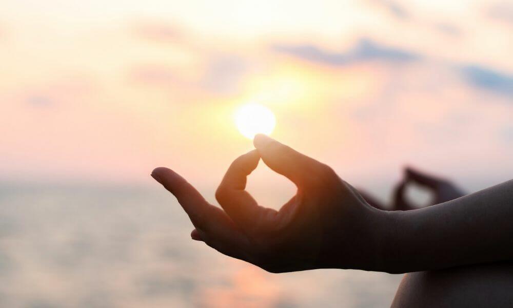 Meditation zur Stärkung deiner Selbstheilungskraft I #169