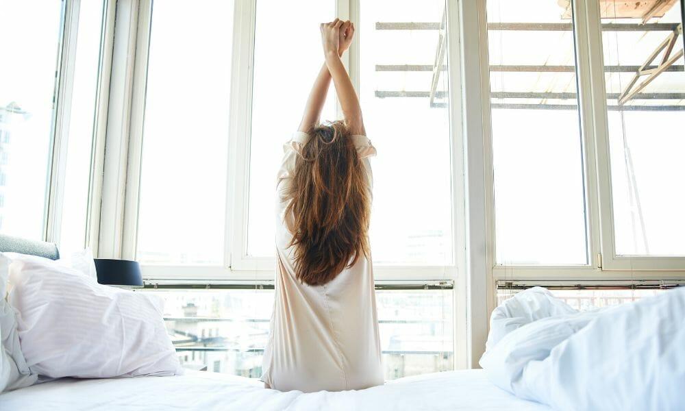 Morgenroutine – dein gesunder Start in den Tag! | #187