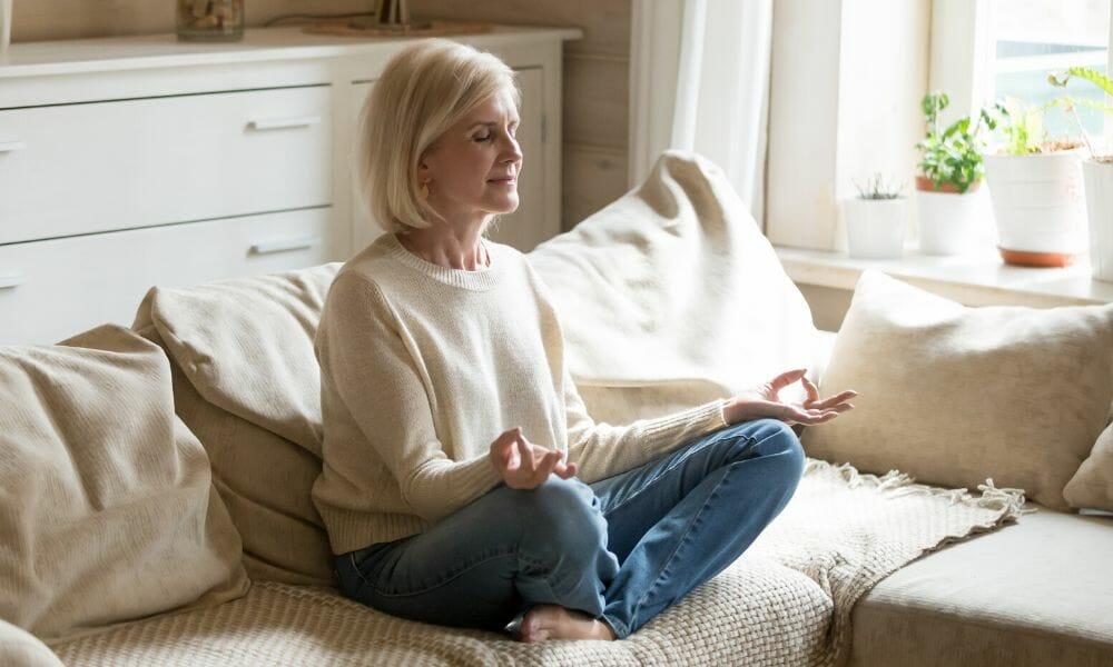 Meditation: Vertrau auf die Kraft deines Körpers und unterstütze dein Immunsystem! #198