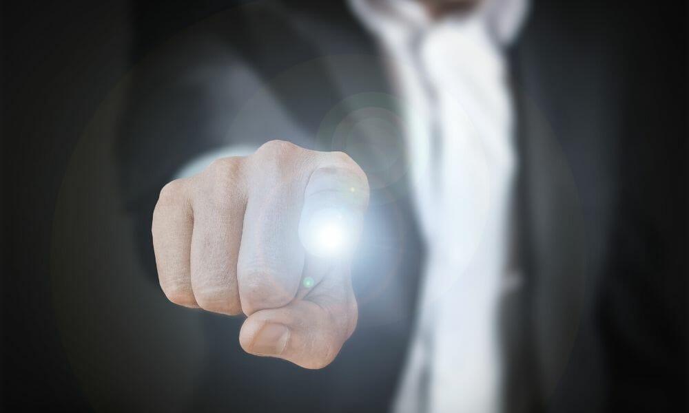 KLARTEXT: Übernimm Verantwortung und fang JETZT selbst an zu denken. #201