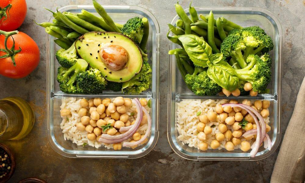 Gesund essen to go | vegan, zuckerfrei und basenüberschüssig essen unterwegs | #211