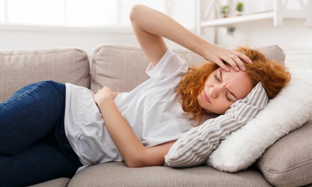 Schmerzen auf natürliche Weise lindern | Gesunde Routinen | mit Mirjam Flühmann – Coach für ganzheitliche Schmerztherapie | #222