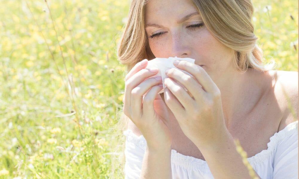 Histaminarme Ernährung bei Allergien und Heuschnupfen | Teil 2 | #229