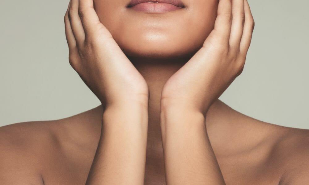 Gesunde Haut | Was kannst du für eine frische und vitale Haut tun? Unsere Hautgesundheit ganzheitlich betrachtet | #230