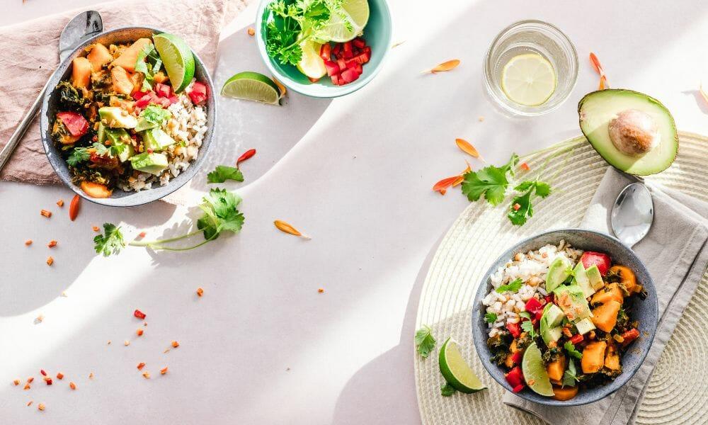 Vegan | So gelingt dir dein gesunder Einstieg in die pflanzliche Ernährung #232