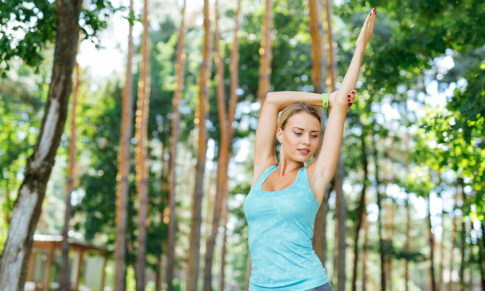 So einfach kurbelst du deinen Stoffwechsel ganzheitlich an: 7 Tipps | #236