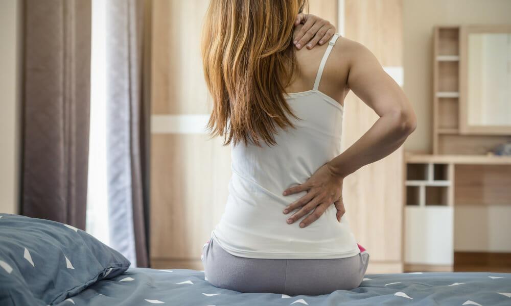 Rückenschmerzen dauerhaft loswerden | Wie du selbst ein Teil der Lösung sein kannst