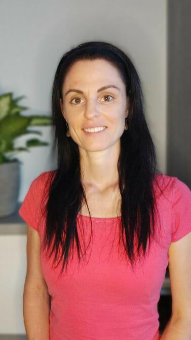 Mandy Bellisch